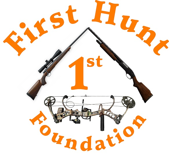 First Hunt Foundation Logo and Link